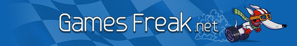 GamesFreak Homepage